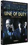 511iGE3+M0S. SL160  - Line of Duty, saison 1 : Corruption sous pression