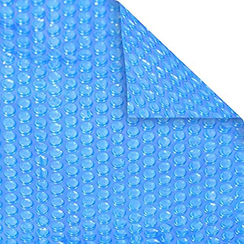 Crystal Blue 4X8RS-8 Box-CB Solar Pool Cover, 4 x 8 ft. Step Section