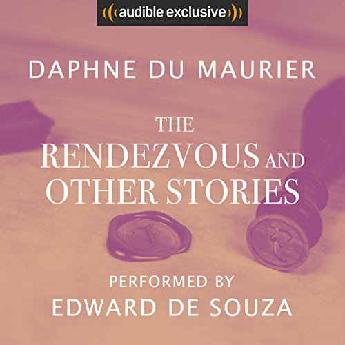 The Rendezvous and Other Stories audiobook cover art