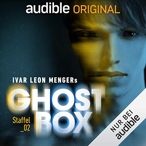 Ghostbox. Die Gedanken waren frei Titelbild