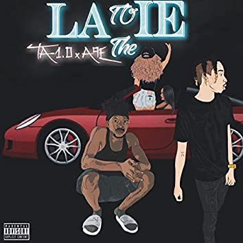 LA to the IE (feat. A9e)
