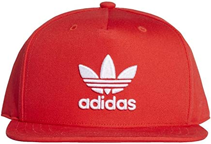 8a7530800827ff adidas AC Cap Tre Flat – Bag and Backpack, Unisex