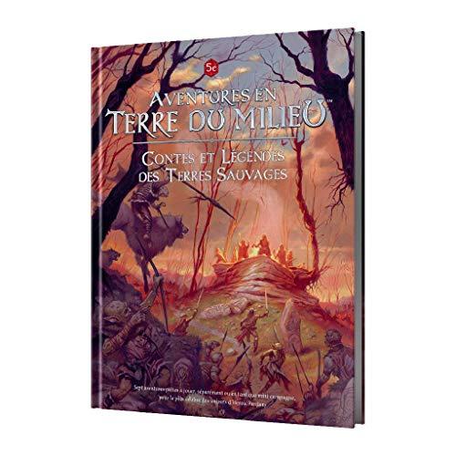 Abenteuer in Mittelerde – Märchen und Legenden