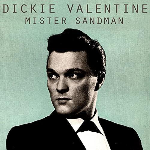 Dickie Valentine