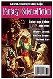 The Magazine of Fantasy & Science Fiction, January-February 2020
