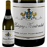 2018 ピュリニー モンラッシェ ブラン ドメーヌ ルフレーヴ 正規品 白ワイン 辛口 750ml Domaine Leflaive Puligny Montrachet Blanc