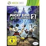 Disney Micky Epic - Die Macht der 2 - [Xbox 360]