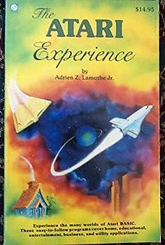 Paperback The Atari Experience Book