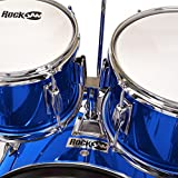 Immagine 2 rockjam completa 5 piece junior