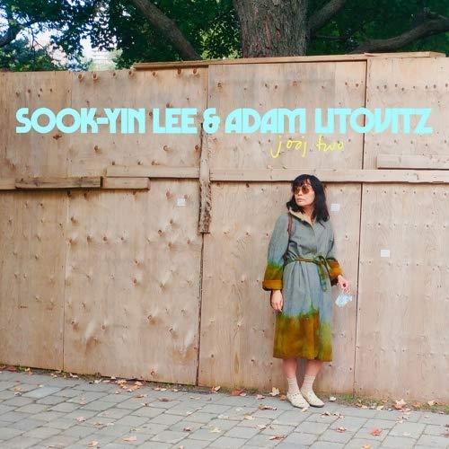 Album Art for Jooj Two by Lee, Sook-Yin / Litovitz,Adam