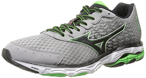 Mizuno Men's Wave Inspire 11 Running Shoe review