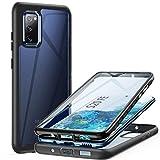 ivencase Hülle Kompatibel mit Samsung Galaxy S20 FE 4G/5G,