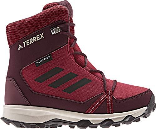 adidas Terrex Snow Cp Cw K Sportschuhe, Active Brown Black Brown, 33 EU