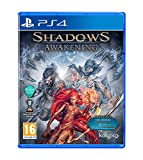 Shadows Awakening - PlayStation 4 [Edizione: Regno Unito]
