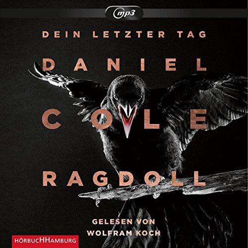Ragdoll: Dein letzter Tag (Ein New-Scotland-Yard-Thriller 1) Titelbild