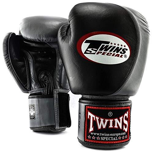 Twins Special Boxhandschuhe, Leder,...