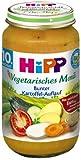 Hipp Bunter Kartoffel-Auflauf, 6-er Pack (6 x 220 g) - Bio -