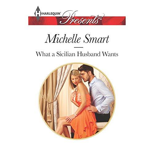 What a Sicilian Husband Wants cover art