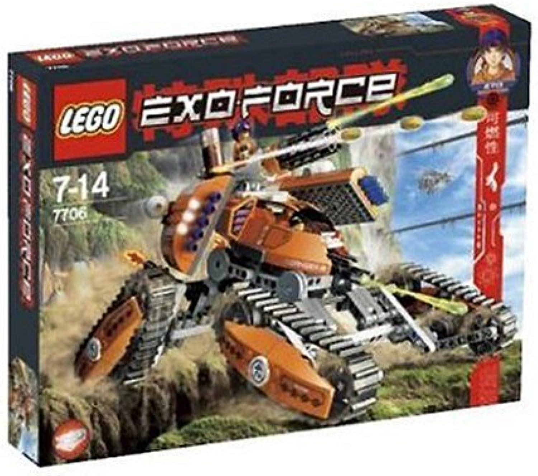 LEGO Exo-Force 7706 - Hero Tank