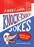 Best Adult Joke Books - A Whole Lotta Knock-Knock Jokes: Squeaky-Clean Family Fun Review
