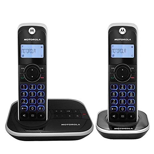 motorola Telefono Inalambrico Gate4500Ce-2 Contestadora Auricular +1 E