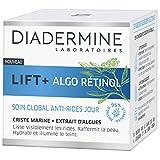 Diadermine - Lift+ Algo Retinol - Crème Visage Soin de Jour