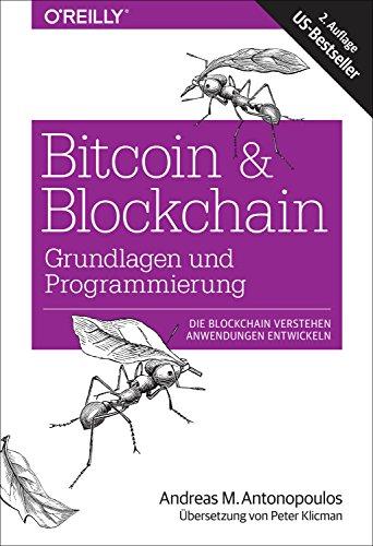 Blockchain Programmierung: Krypto programmieren lernen