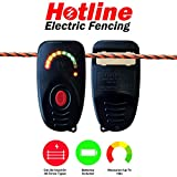 Electric Fence Line Tester | Electric Fence Voltage Tester | High Voltage Test Indicator For Electric Fencing.