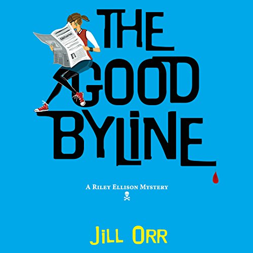 The Good Byline audiobook cover art