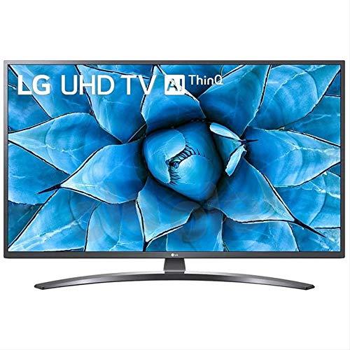 LG Televisor 50UN74003LB Smart TV UHD 4K Plata LED 50'