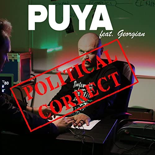 Puya feat. Georgian