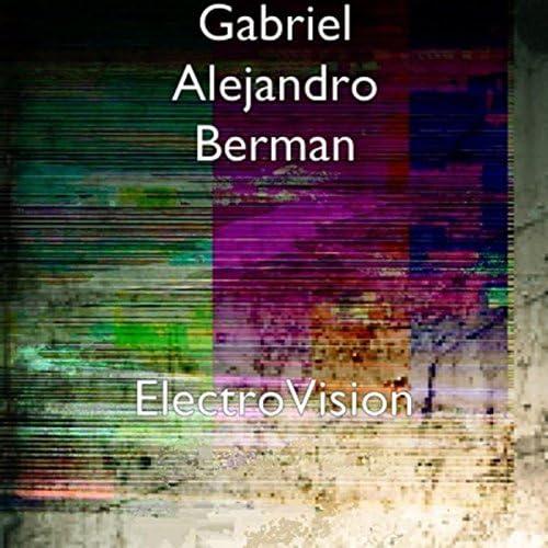 Gabriel Alejandro Berman