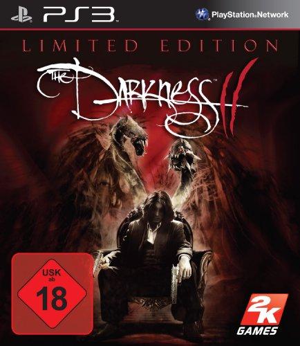 The Darkness II - Limited Edition [Importación alemana]