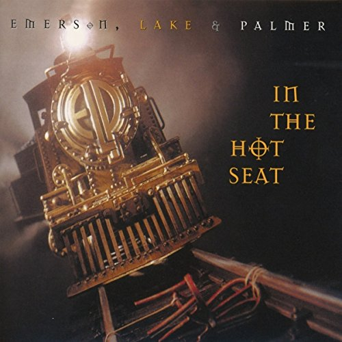 In The Hot Seat (Deluxe Edt.)