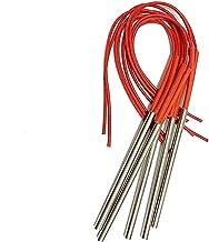 Popular 5 stks buisvormige verwarmingselement 10mm buisdiameter elektrische verwarmingsweerstanden cartridge heater elemen...