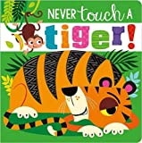 Never Touch A Tiger! amp kits May, 2021