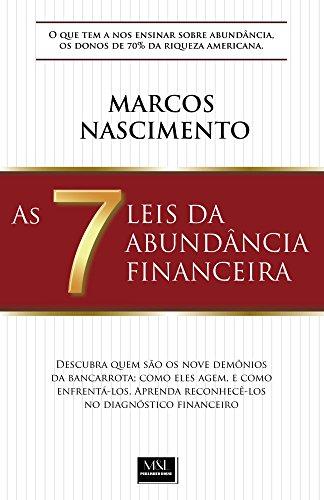 As 7 Leis da Abundância Financeira