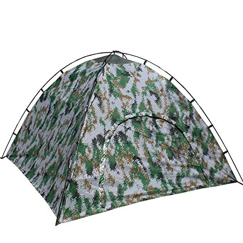 Katoenen tent vier seizoenen tent dik katoen outdoor camping tent