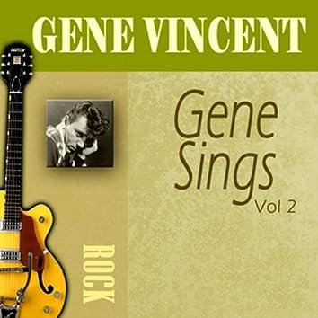 Gene Sings, Vol. 2