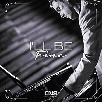 I'll Be Fine (feat. Jonathan Roxmouth)