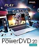 CyberLink PowerDVD 20 Standard | Código de activación PC enviado por email