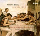 Ropartz, J.-G.: Symphonies Nos. 2 and 5