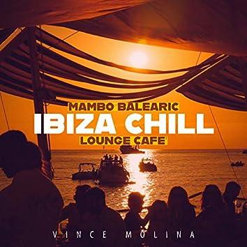 Mambo Balearic Ibiza Chill Lounge Café