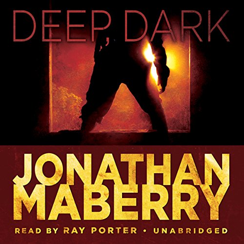 Deep, Dark audiobook cover art