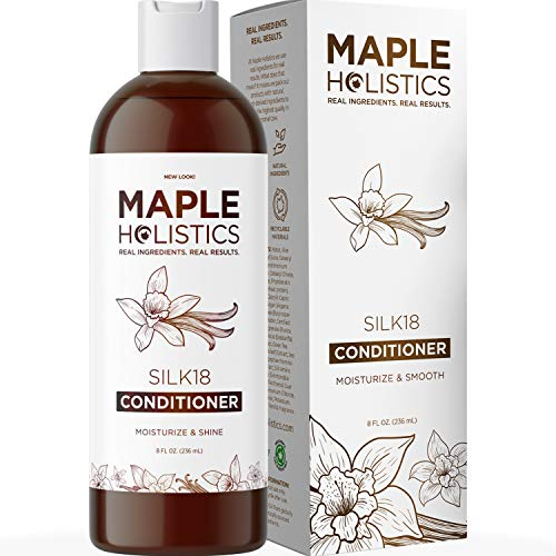 Price comparison product image Hair Conditioner for Damaged Dry Hair - Sulfate Free Conditioner for Dry Hair Frizz Control and Hair Shine - Hydrating Conditioner for Curly Hair with Argan Oil for Hair Moisturizer for Dry Hair