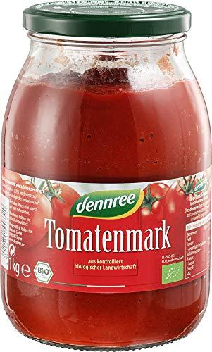 dennree Bio Tomatenmark (6 x 1 kg)