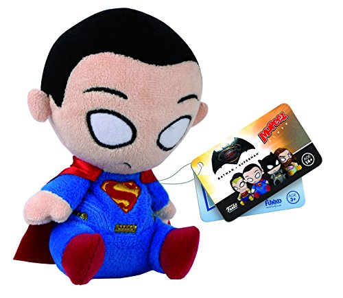 Mopeez DC: Superman
