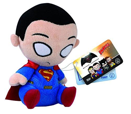 Funko- Mopeez Superman Figura de Vinilo, Talla única...