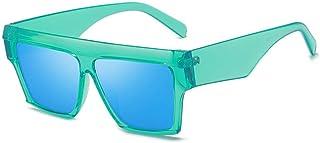 大きなボーダーサングラス、同じサングラスを持つ男性と女性、駆動偏光メガネゴーグル UV400 (色: 7 色),Gray
