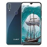 CUBOT R19 Telephone Portable Pas Cher Android 9.0 3GB+32GB, Smartphone Debloqué...
